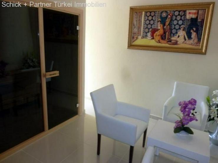 Bild 16: Moderne komfortable Residence Villen mit Traumpanorama