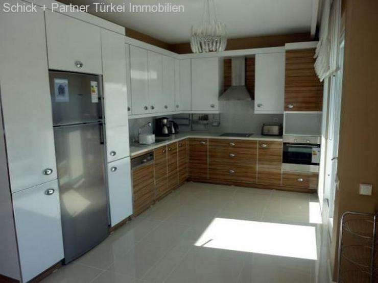 Bild 8: Moderne komfortable Residence Villen mit Traumpanorama