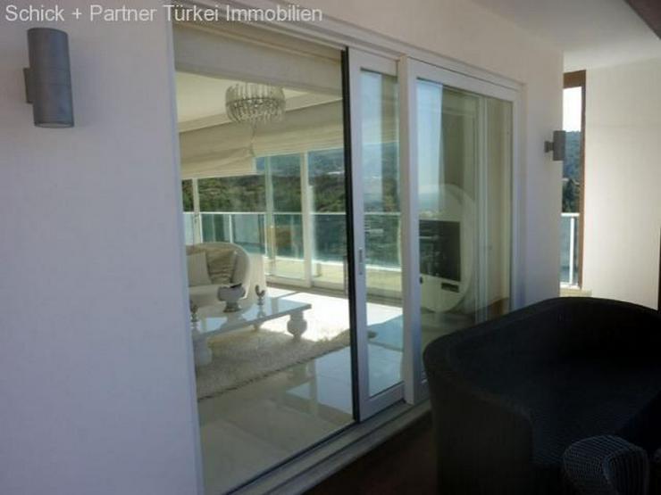 Bild 10: Moderne komfortable Residence Villen mit Traumpanorama