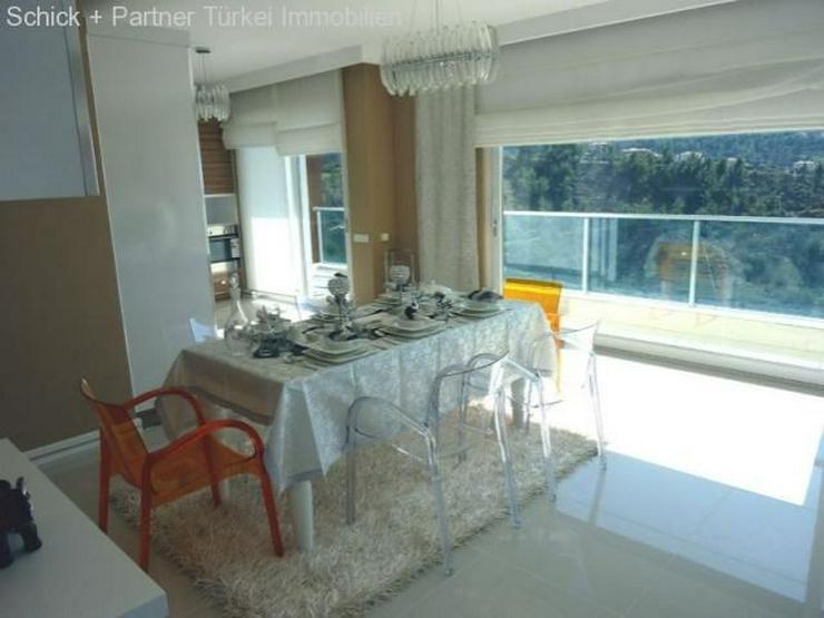 Bild 7: Moderne komfortable Residence Villen mit Traumpanorama