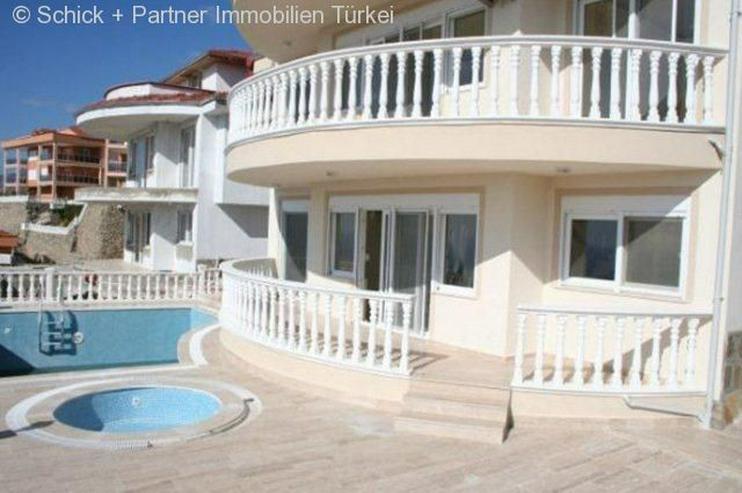 Bild 3: Erstklassige Villa mit traumhaften Meerblick