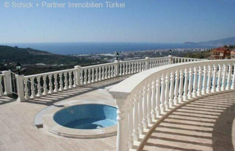 Erstklassige Villa mit traumhaften Meerblick - Haus kaufen - Bild 1