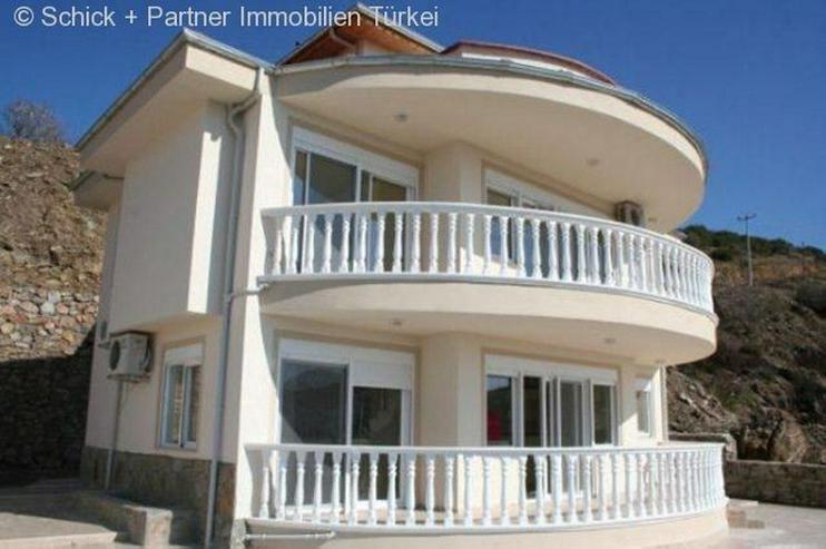 Bild 2: Erstklassige Villa mit traumhaften Meerblick