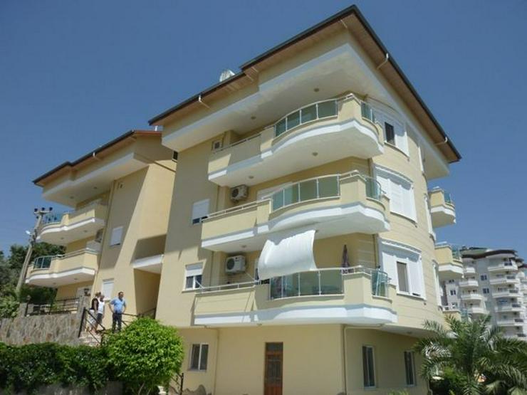 Bild 2: Maisonette-Wohnung mit wunderschönem Meer- und Bergblick für einen TOP-Preis