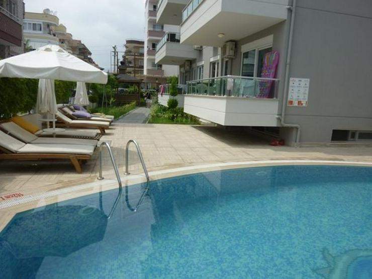 Penthouse-Maisonette Wohnung mit erstklassiger Ausstattung - Wohnung kaufen - Bild 1