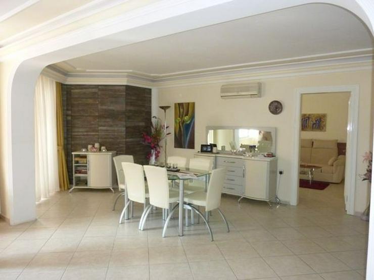 Bild 2: Große Etagenwohnung mit gehobener Ausstattung nur 150 m vom Strand