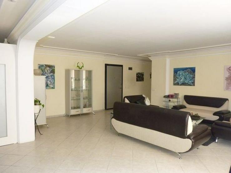 Bild 5: Große Etagenwohnung mit gehobener Ausstattung nur 150 m vom Strand
