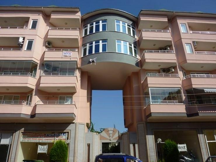 Große Etagenwohnung mit gehobener Ausstattung nur 150 m vom Strand - Wohnung kaufen - Bild 1