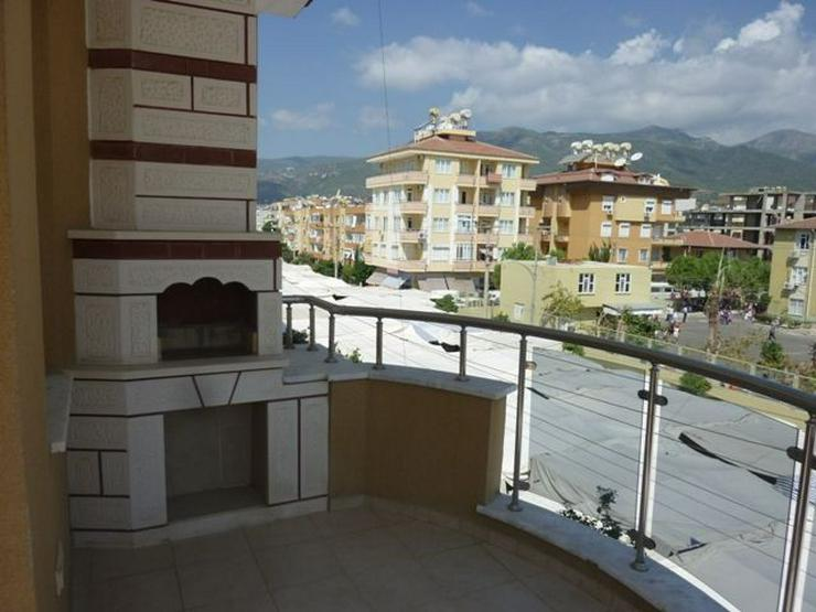 Bild 2: Wohnung in gepflegtem Appartmenthaus nicht weit vom Strand