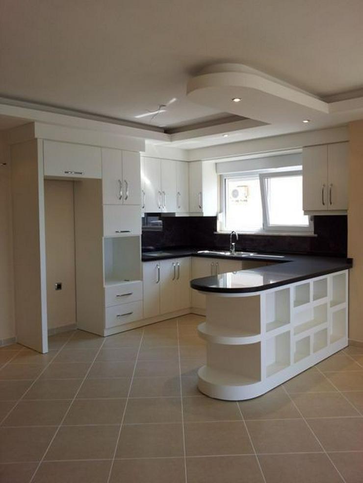 Bild 6: Maisonette-Penthouse-Appartement mit atemberaubendem Meerblick
