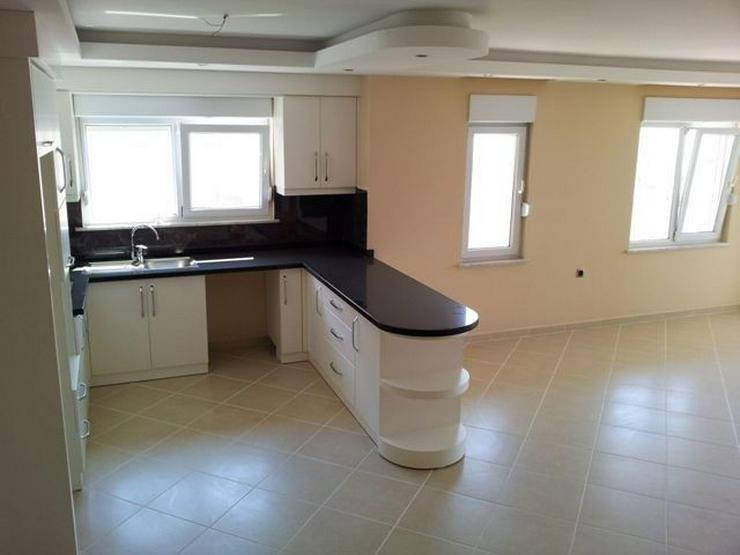 Maisonette-Penthouse-Appartement mit atemberaubendem Meerblick - Wohnung kaufen - Bild 4