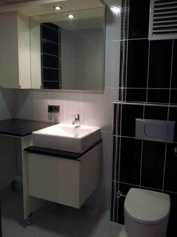 Bild 12: Maisonette-Penthouse-Appartement mit atemberaubendem Meerblick