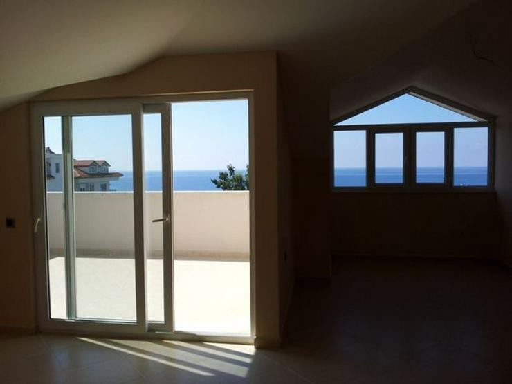 Bild 15: Maisonette-Penthouse-Appartement mit atemberaubendem Meerblick