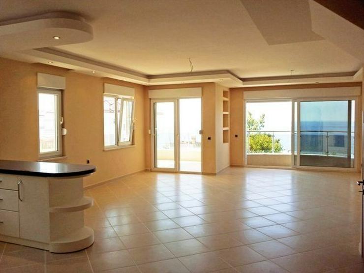 Bild 5: Maisonette-Penthouse-Appartement mit atemberaubendem Meerblick