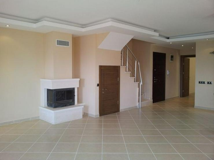 Bild 8: Maisonette-Penthouse-Appartement mit atemberaubendem Meerblick
