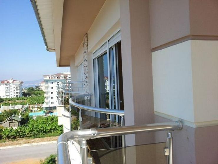 Bild 10: Maisonette-Penthouse-Appartement mit atemberaubendem Meerblick