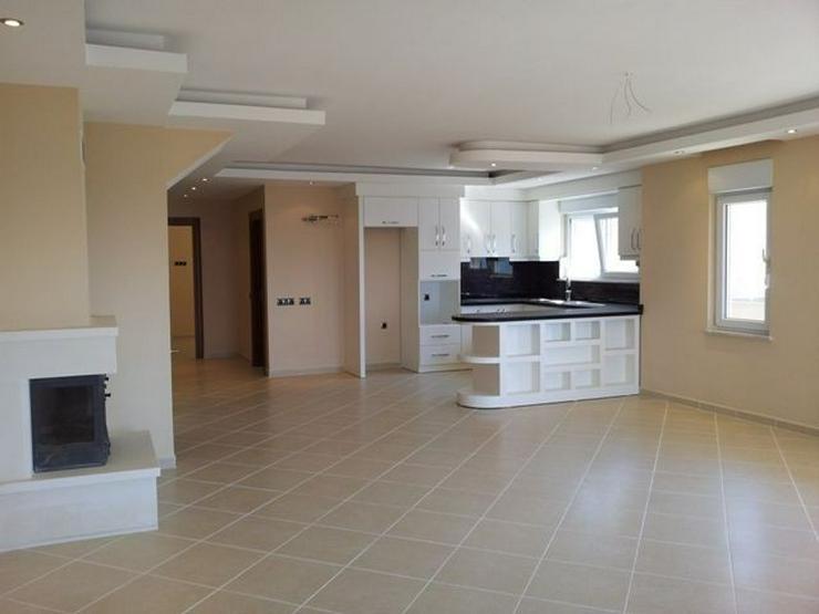 Bild 7: Maisonette-Penthouse-Appartement mit atemberaubendem Meerblick