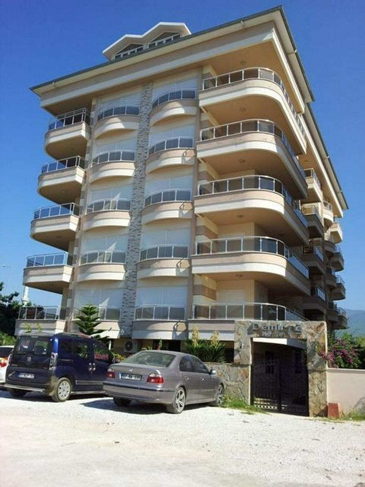 Traumhafte Neubau-Wohnung mit Panoramablick - Wohnung kaufen - Bild 1