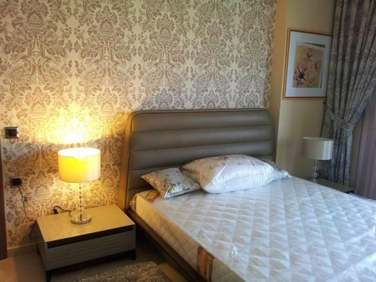 Bild 4: Traumhafte Neubau-Wohnung mit Panoramablick