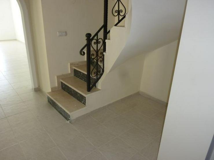 Bild 6: Große Maisonette-Penthouse-Wohnung mit Meerblick