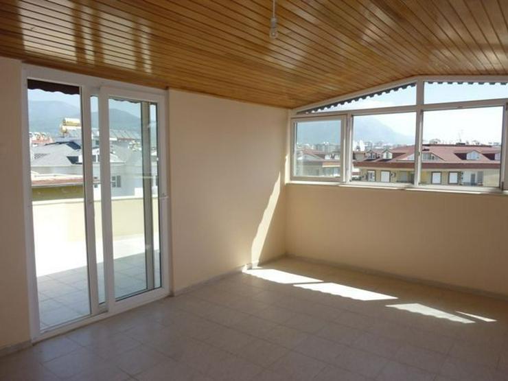 Bild 16: Große Maisonette-Penthouse-Wohnung mit Meerblick