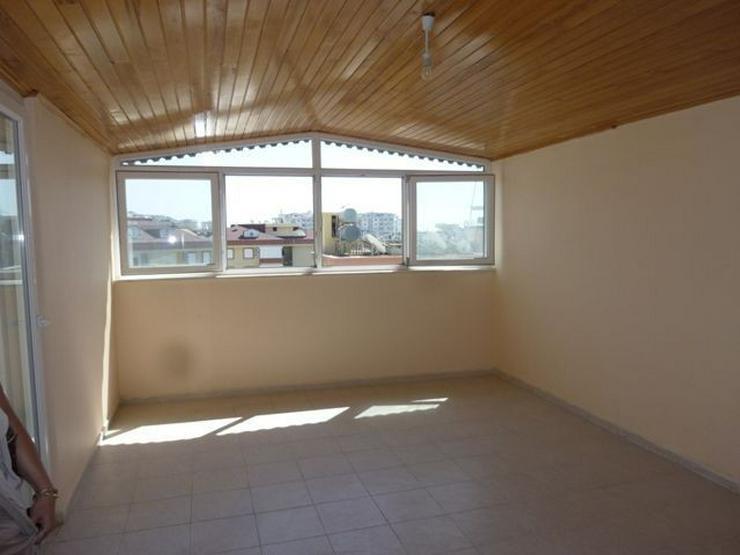 Bild 15: Große Maisonette-Penthouse-Wohnung mit Meerblick