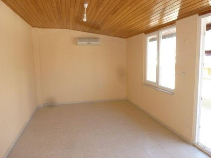 Bild 17: Große Maisonette-Penthouse-Wohnung mit Meerblick