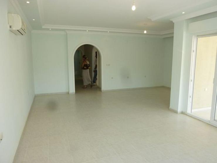 Bild 12: Große Maisonette-Penthouse-Wohnung mit Meerblick