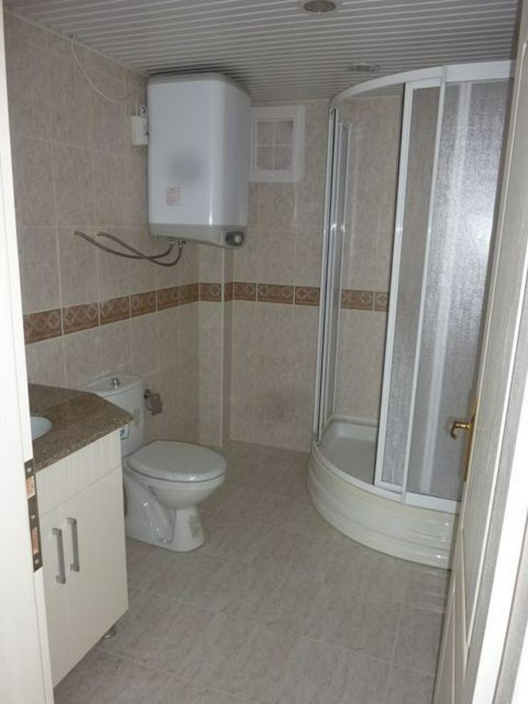Bild 7: Große Maisonette-Penthouse-Wohnung mit Meerblick
