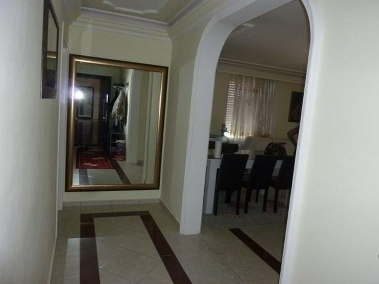 Bild 6: Möbliertes Appartement mit schönem Meerblick
