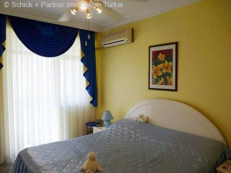 Appartement in gepflegter Wohnanlage in Alanya-Oba - Wohnung kaufen - Bild 2