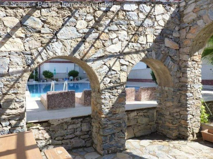 Appartement in gepflegter Wohnanlage in Alanya-Oba - Bild 1