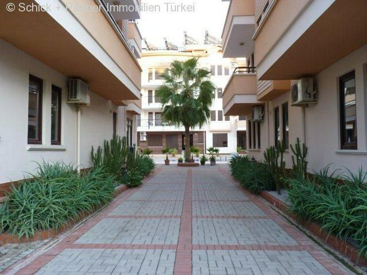 Geschmackvolles Appartement in gepflegter Wohnanlage - Wohnung kaufen - Bild 1