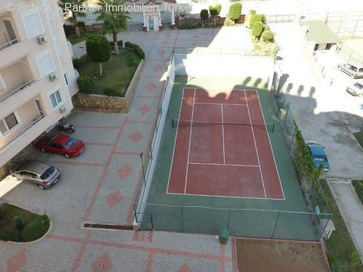 Bild 6: Neubau-Appartement in gehobener Wohnanlage