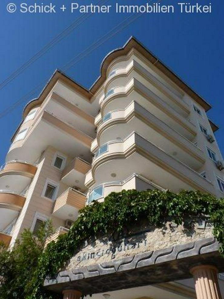 Neubau-Appartement in gehobener Wohnanlage - Bild 1