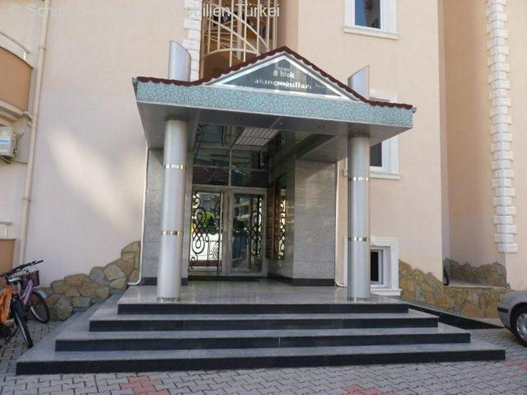 Bild 14: Neubau-Appartement in gehobener Wohnanlage