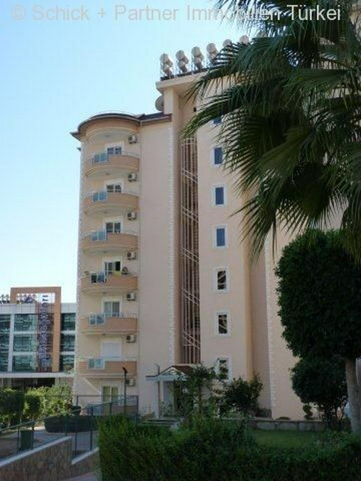 Bild 5: Neubau-Appartement in gehobener Wohnanlage