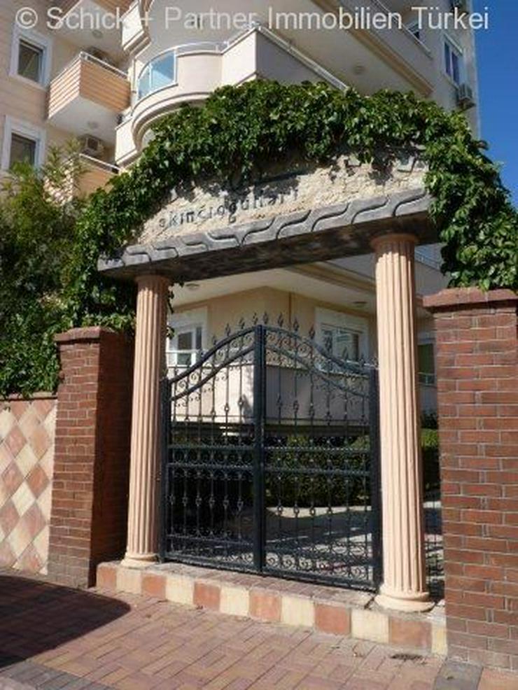 Penthouse-Maisonette in gehobener Neubau-Wohnanlage - Wohnung kaufen - Bild 1