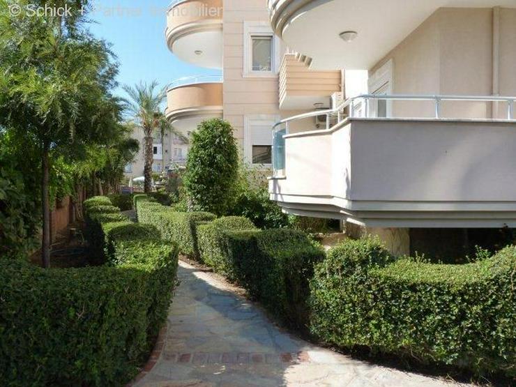Bild 2: Penthouse-Maisonette in gehobener Neubau-Wohnanlage