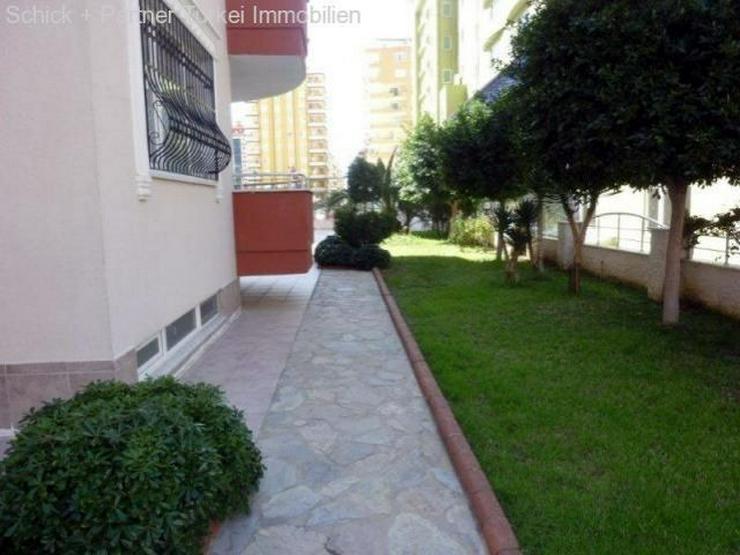 Bild 4: Sehr gepflegtes Appartement im Stadtzentrum von Alanya nur 150 m zum Meer