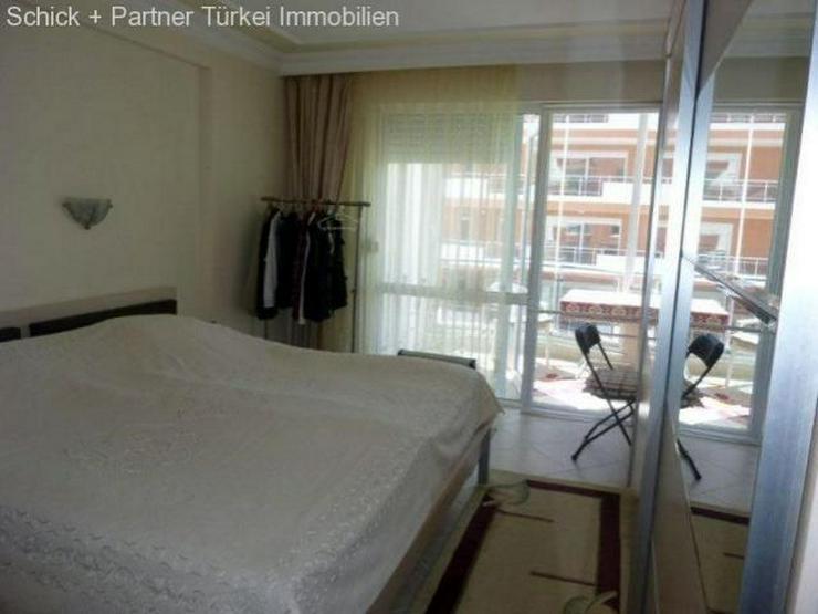 Bild 12: Sehr gepflegtes Appartement im Stadtzentrum von Alanya nur 150 m zum Meer