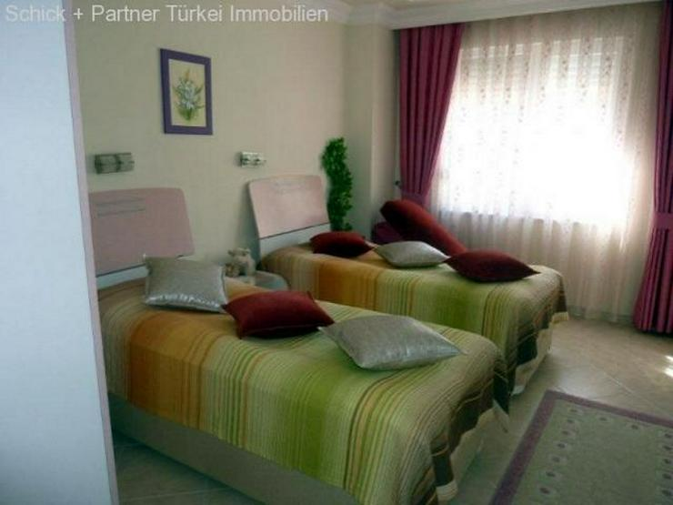 Bild 11: Sehr gepflegtes Appartement im Stadtzentrum von Alanya nur 150 m zum Meer