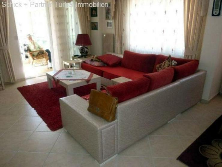Bild 7: Sehr gepflegtes Appartement im Stadtzentrum von Alanya nur 150 m zum Meer