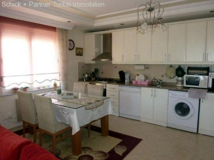 Bild 8: Sehr gepflegtes Appartement im Stadtzentrum von Alanya nur 150 m zum Meer