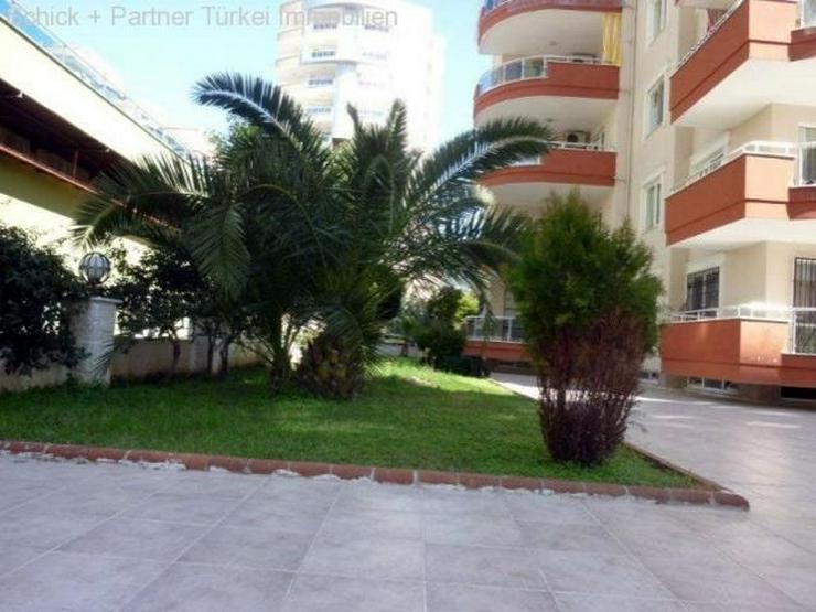 Bild 2: Sehr gepflegtes Appartement im Stadtzentrum von Alanya nur 150 m zum Meer