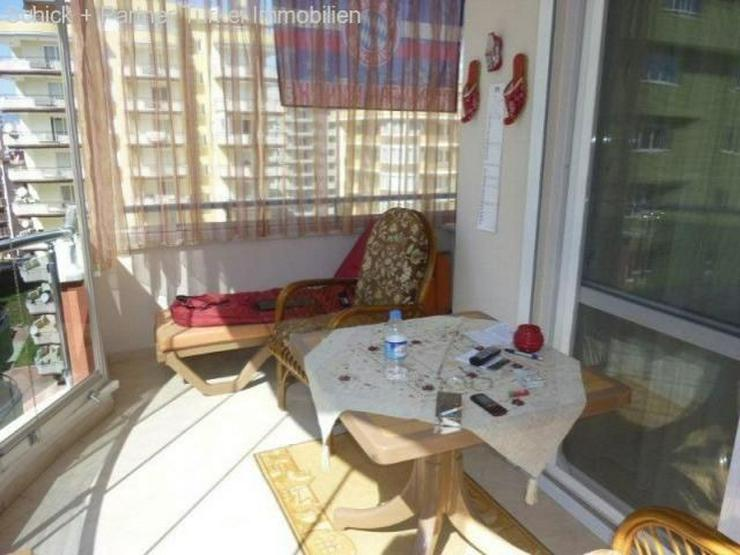 Bild 9: Sehr gepflegtes Appartement im Stadtzentrum von Alanya nur 150 m zum Meer