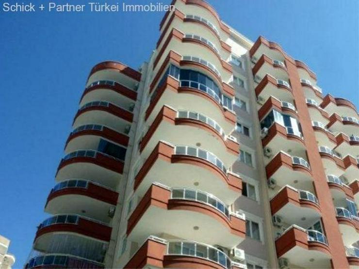 Bild 5: Sehr gepflegtes Appartement im Stadtzentrum von Alanya nur 150 m zum Meer