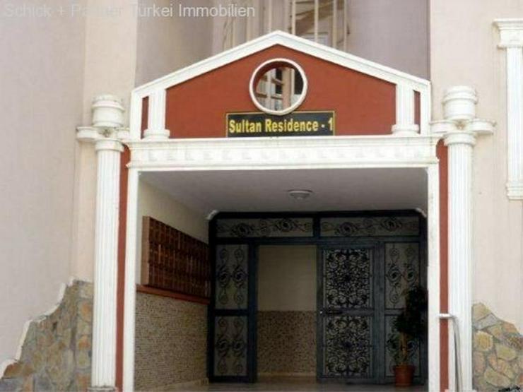 Bild 3: Sehr gepflegtes Appartement im Stadtzentrum von Alanya nur 150 m zum Meer