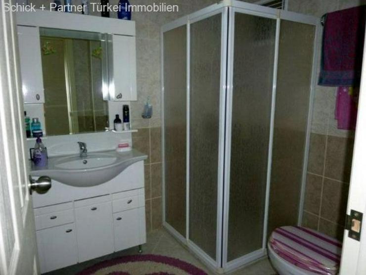 Bild 13: Sehr gepflegtes Appartement im Stadtzentrum von Alanya nur 150 m zum Meer