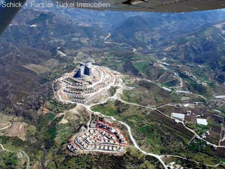 Bild 3: Exklusive Wohnresidence in den Bergen von Kargicak